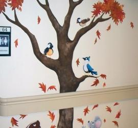 Sick Kids MRI – Leafy Play