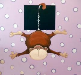 X-Ray Monkey