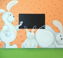 X-Ray Rabbits