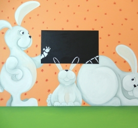 X-Ray Rabbits