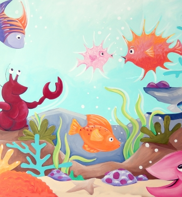 Urology Reef 3
