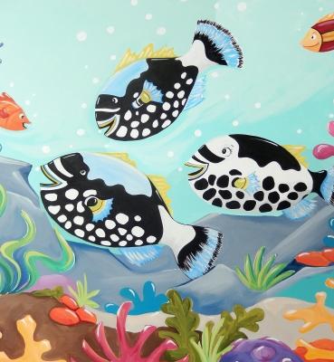 Urology Reef 4