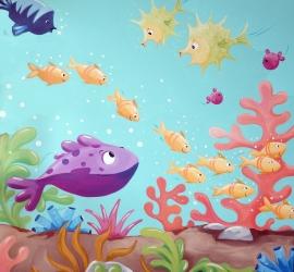 Urology Reef 6
