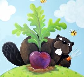Beaver Beet